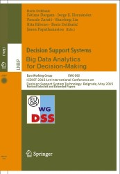 ICDSSt 2015 Springer LNBIP Proceedings